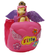 Filly Angels Cloudbag